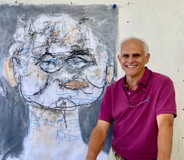 Artist Buddy LaHood